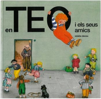 En Teo i els seus amics