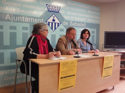 Presentació Aprenem a Sabadell