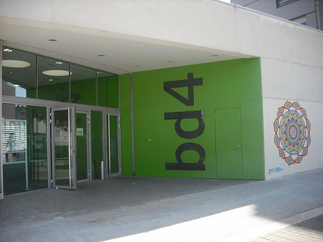 Biblioteca Districte 4 de Terrassa
