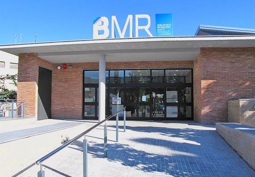 Biblioteca Martí Rosselló i Lloveras, de Premià de Mar